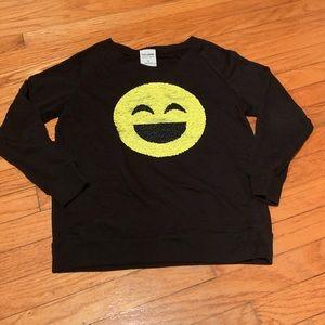Emoji One Sweatshirt